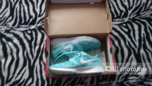 Кроссовки Nike kaishi print мятные