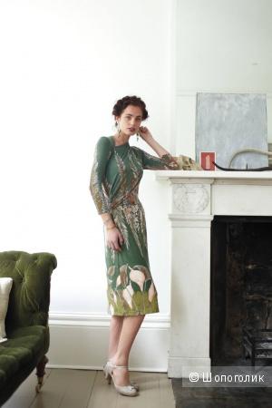 Платье от американских дизайнеров из Anthroplogie, размер S на 42-44