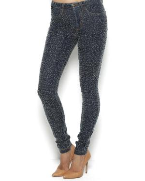 Продам утепленные джинсы Just Cavalli 24 размер
