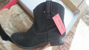 American RAG ботинки