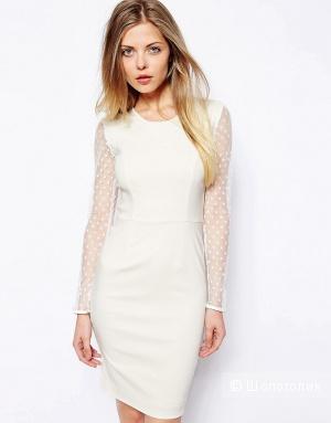 Платье — футляр бренда Tempest Abbey
