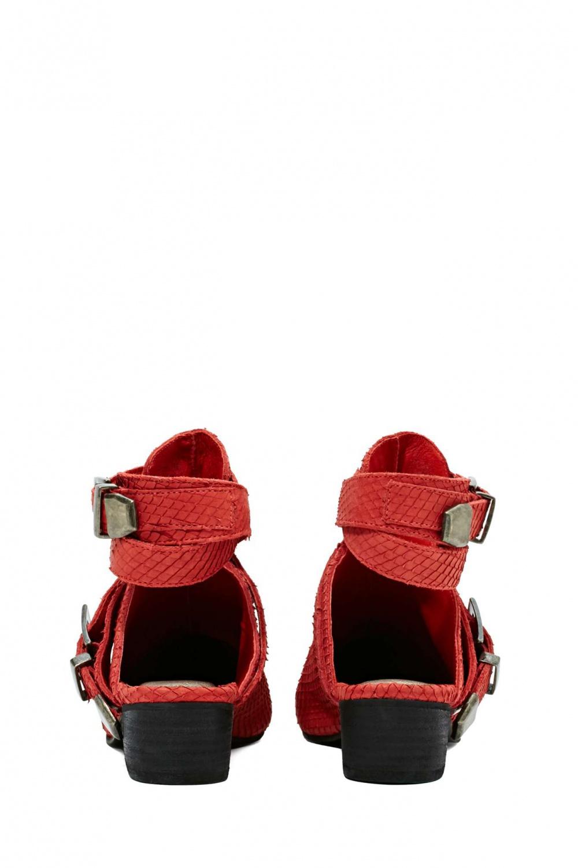 Ботильоны Shoe Cult