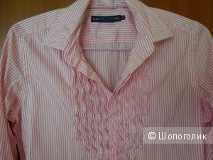 Рубашка женская Ralf Lauren US 4