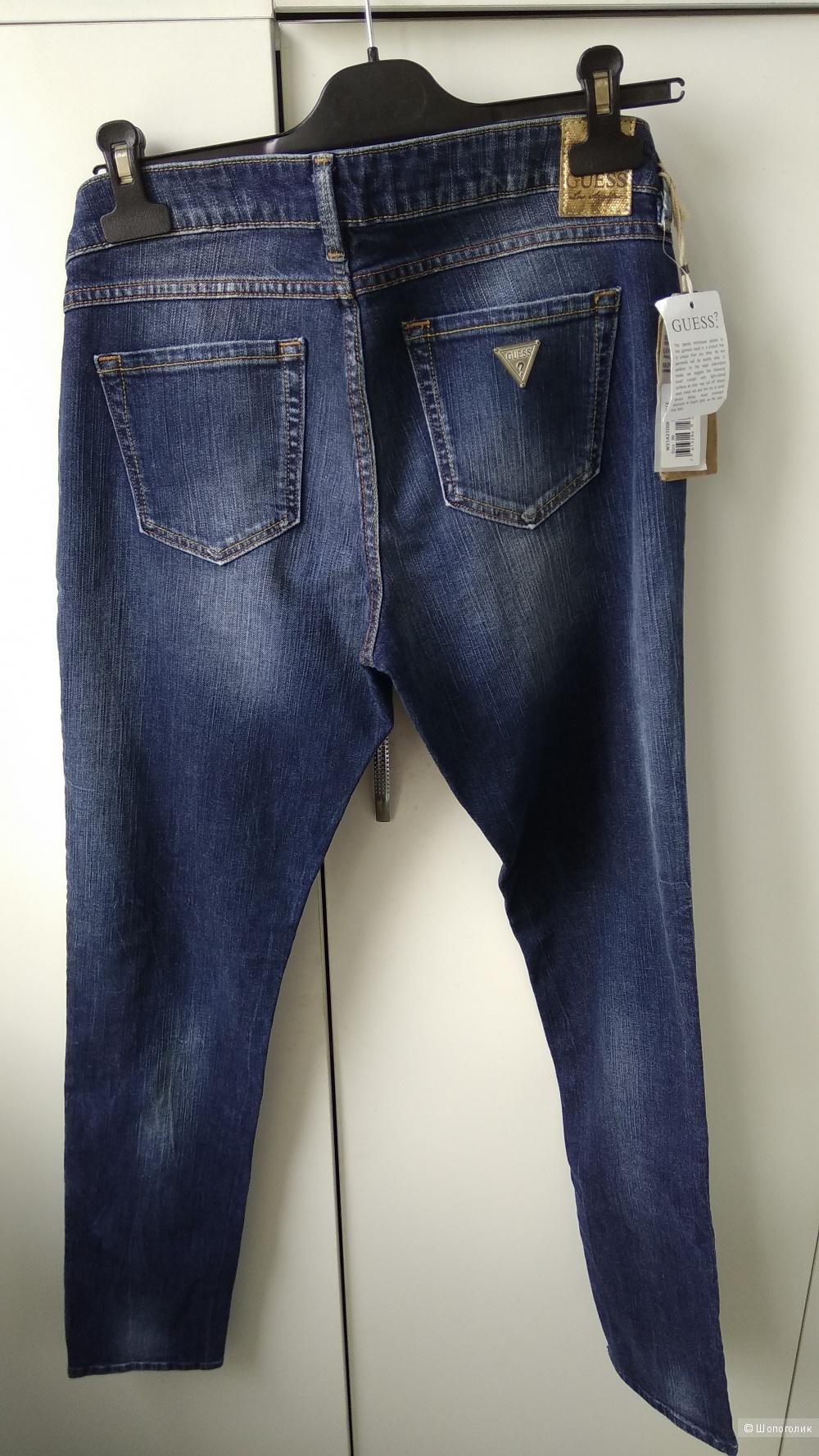 Пристрою новые джинсы Guess
