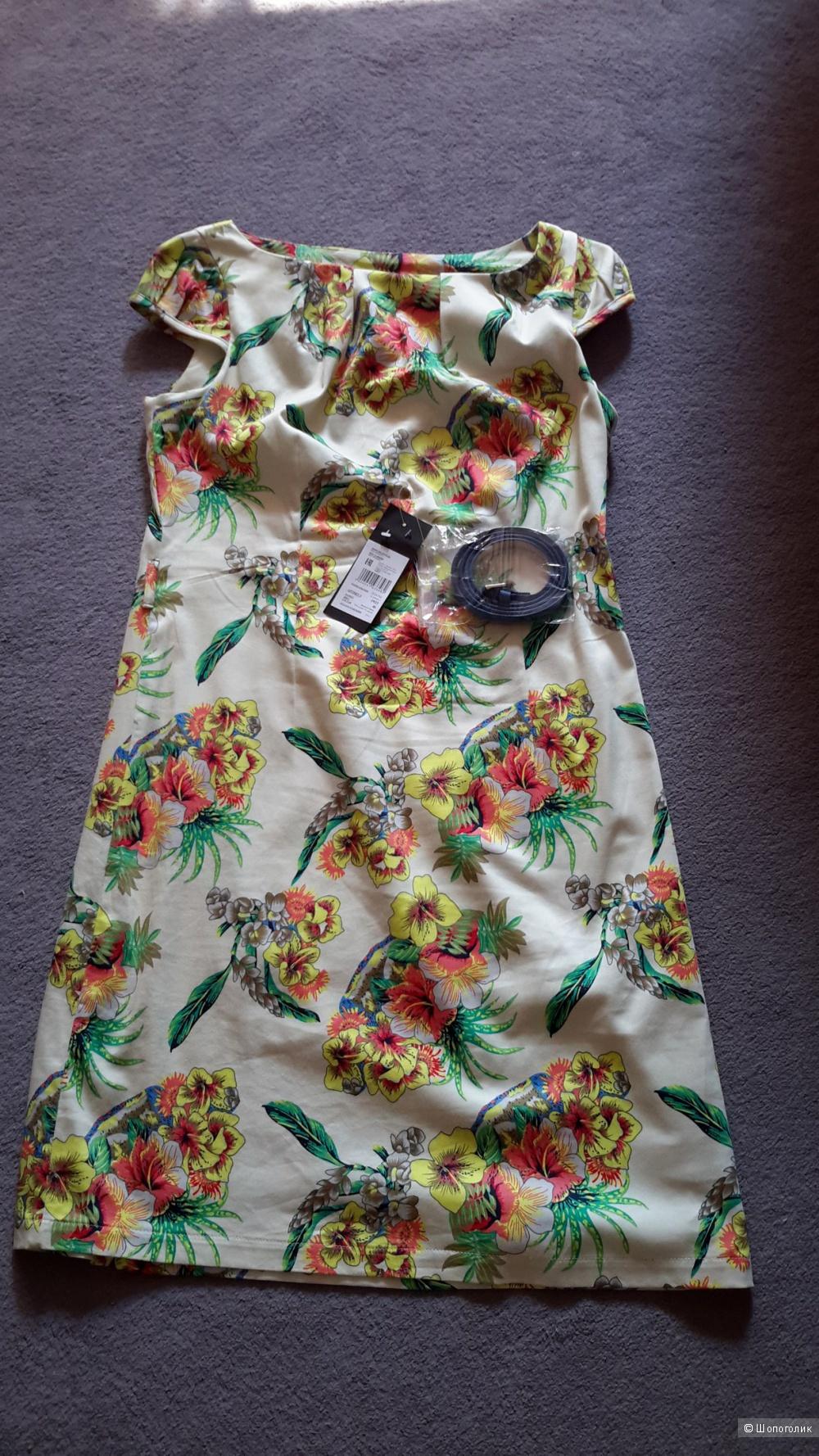 Платье Remix размер 46, но лучше на 48, новое