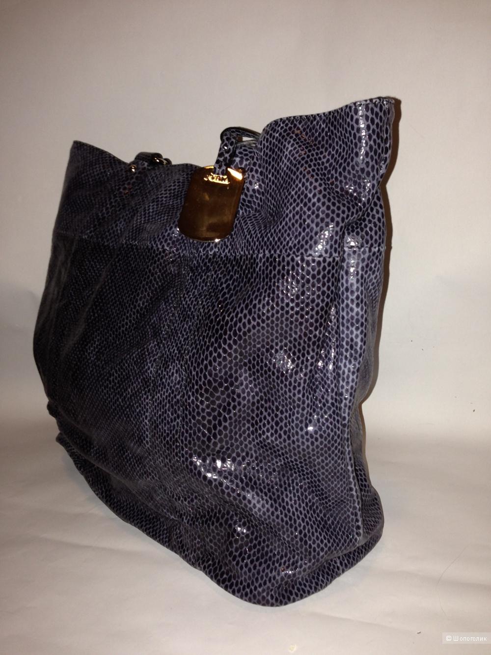 FURLA итальянская сумка  Новая Оригинал