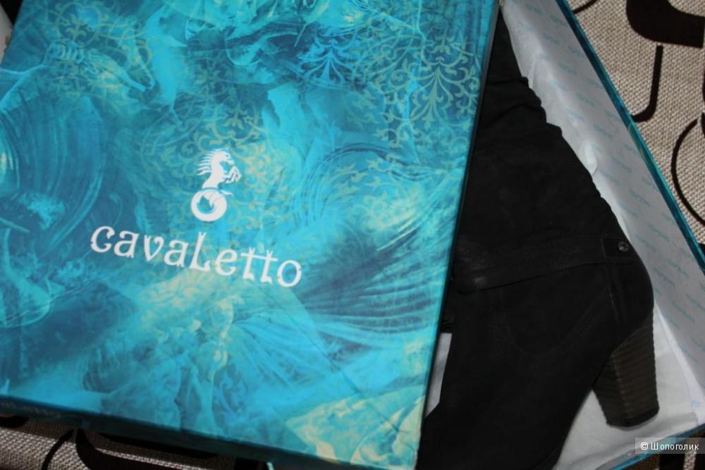 Осенние сапожки Cavaletto размер 36 Оригинал