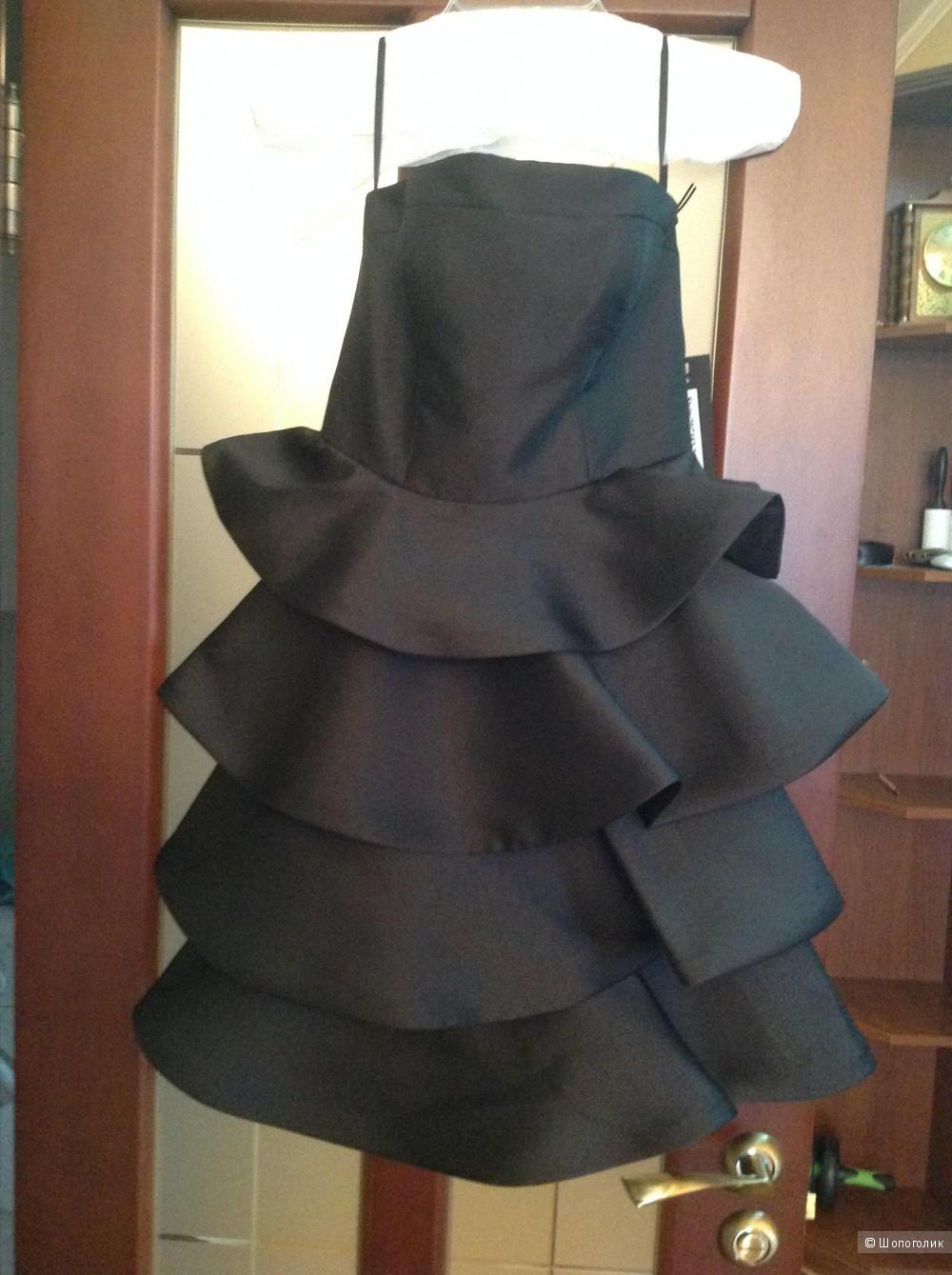 Продаю шикарное платье Sara Emanuel