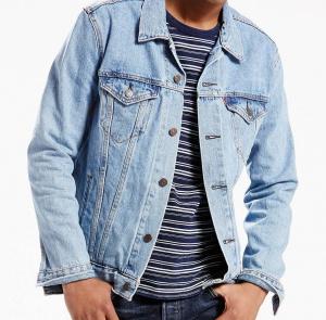 Мужская куртка Levi's размер S