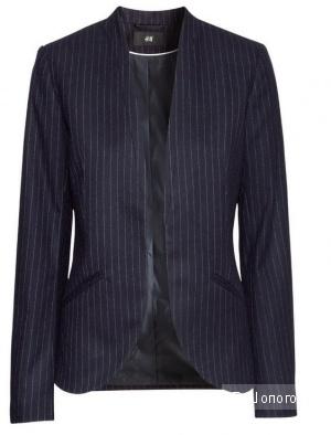 Продам пиджак HM для создания идеального делового стиля
