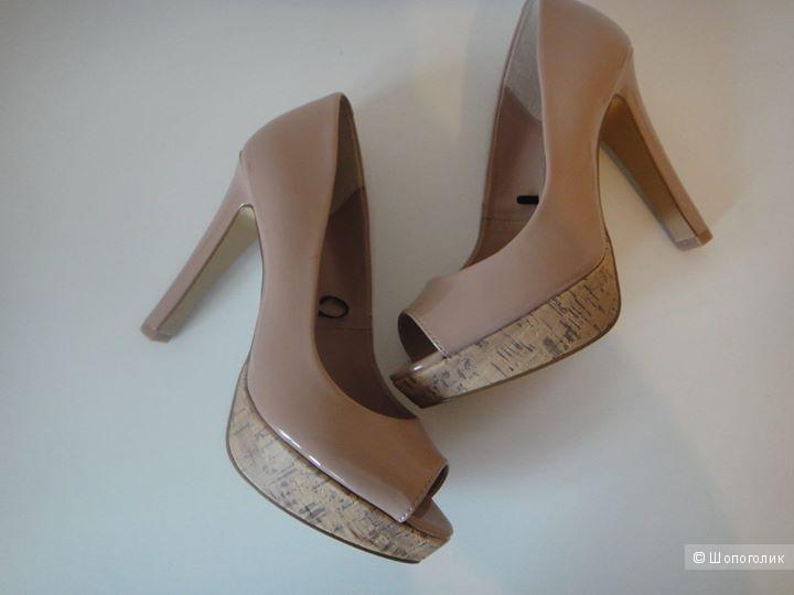 Туфли Marks & Spencer  38 разм