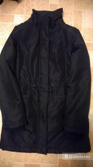 Куртка парка Villa-стокман. 44-46