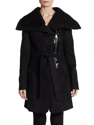 Красивое брендовое пальто от Via Spiga