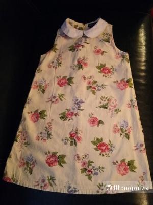 """Платье """"Ralph Lauren"""" Оригинал. 5 лет"""