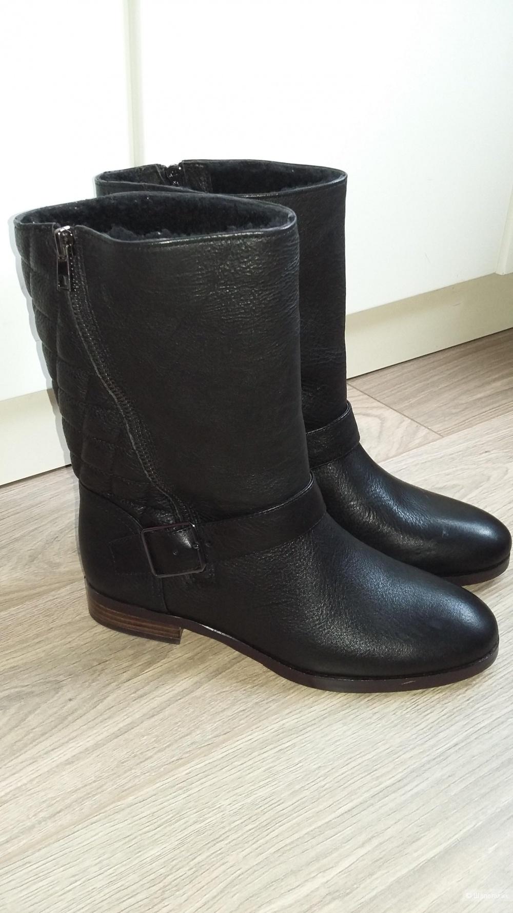 Ботинки  Ann taylor, p-36