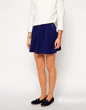 Классная юбка tommy hifiger