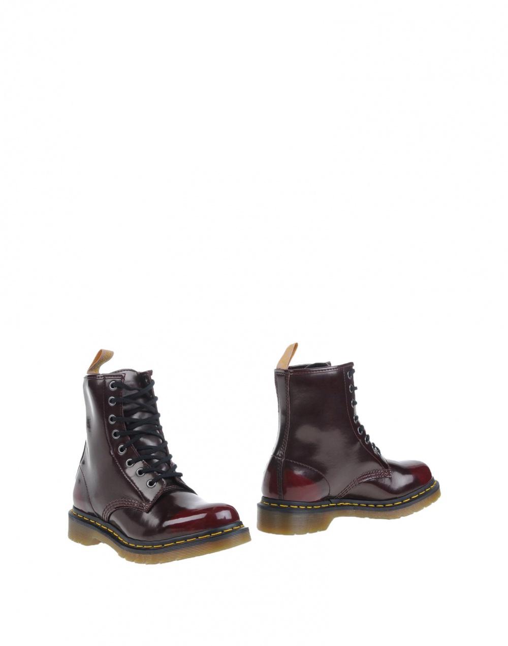 Срочно продам новые ботинки dr. Martens из экокожи 36 р-р или 3-uk
