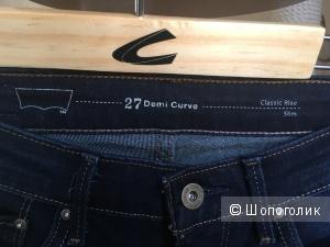 Новые джинсы Levis W27-L32