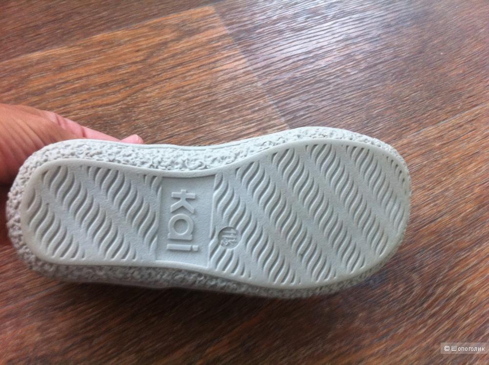 Новые сандалии See Kai Run