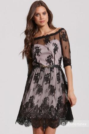 Шикарное платье во французском стиле Little Mistress