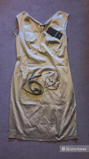 Красивое платье Pompa размер 46, новое
