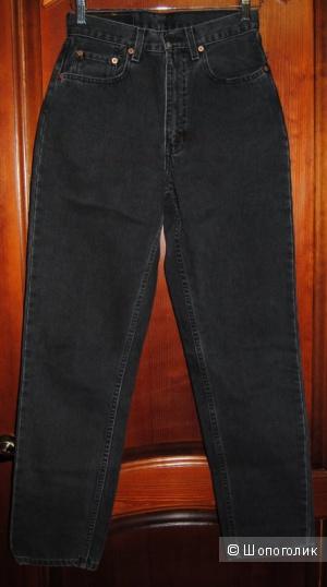Levis джинсы w30l32