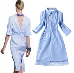 Платье-рубашка O`Lady, 44-46
