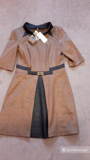 Платье Ириш Белоруссия размер 46 новое