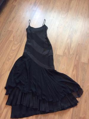 Платье в пол Valentin Yudashkin 42-44 размер