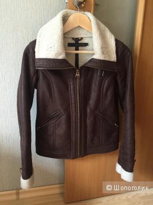 Zip jacket Calvin Klein