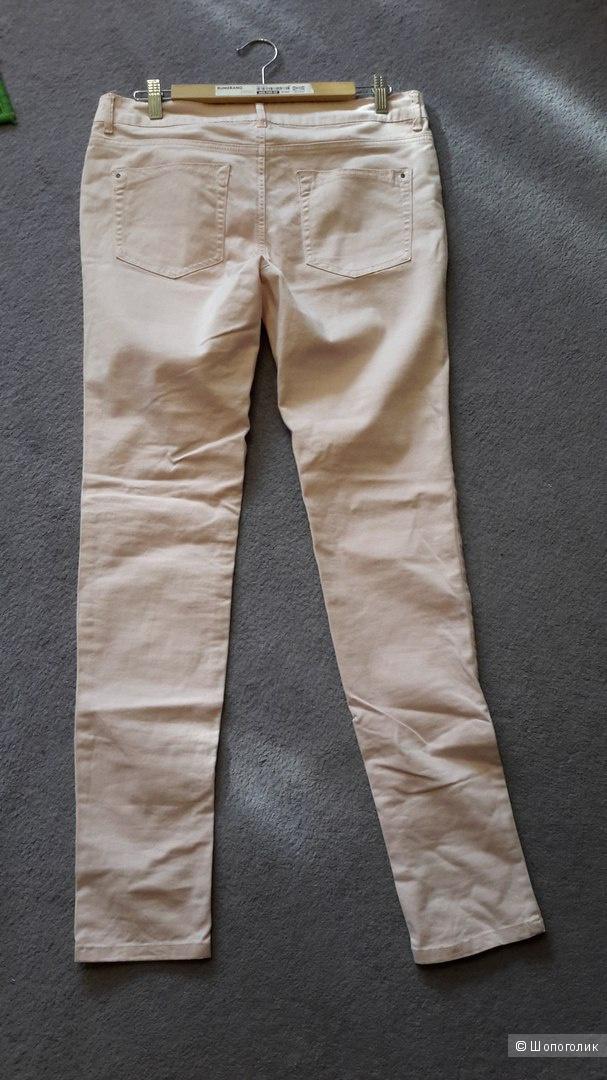 Брюки Zara новые размер 40 на наш 48