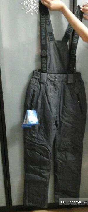 Зимние брюки Cinmerlin