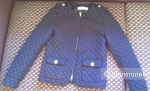 Maxmara куртка демисезонная