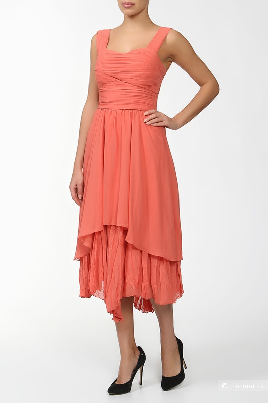 Новое платье от BGN, размер 38 (44)
