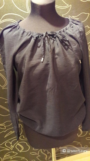 Блузка в стиле фольк Еsprit