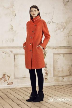 Пальто PAROLE by Victoria Andreyanova размер 48 новое