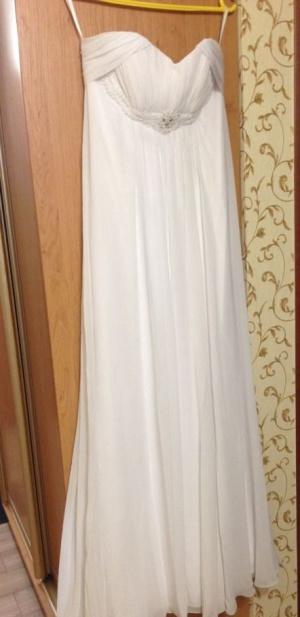 Свадебное платье  марки Belfaso