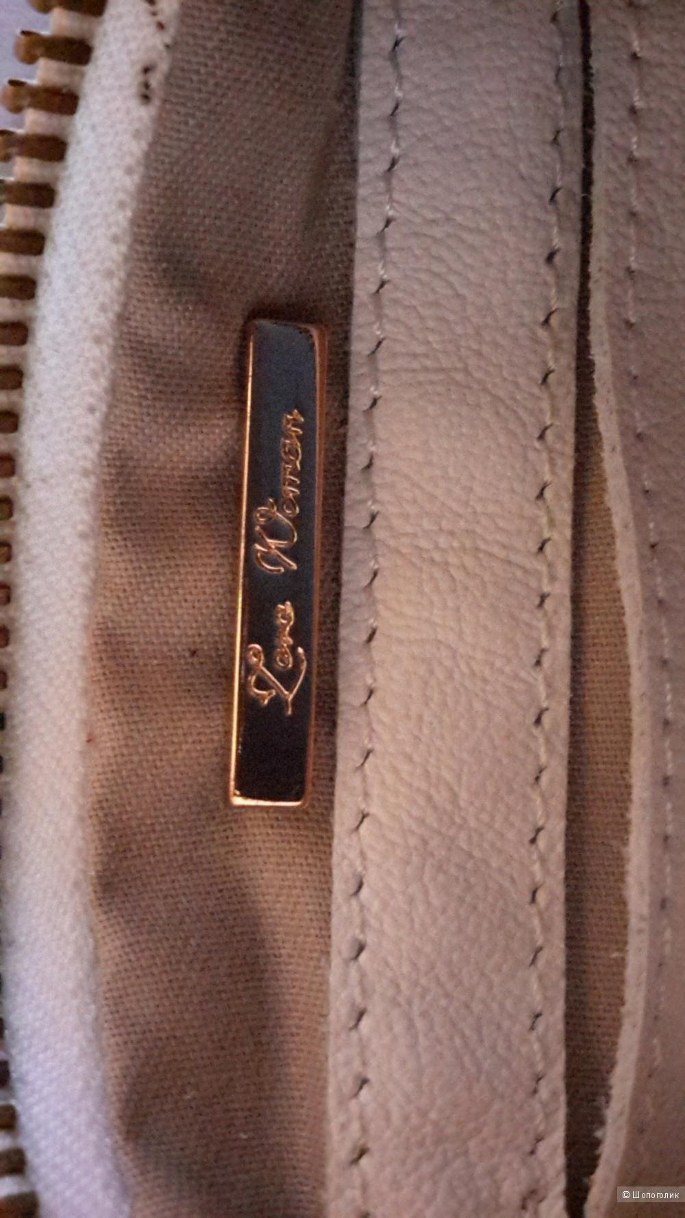 Сумка Zara новая кожа