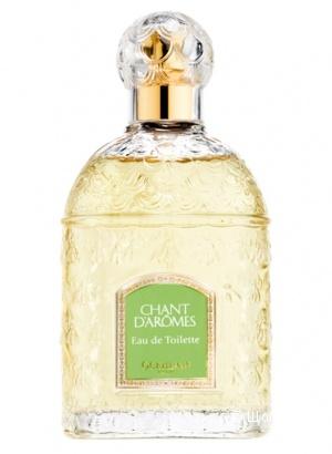 Редкость Guerlain Chant d'Aromes Guerlain для женщин, туалетная вода