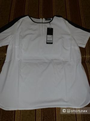 Новая блузка Саваж р 48