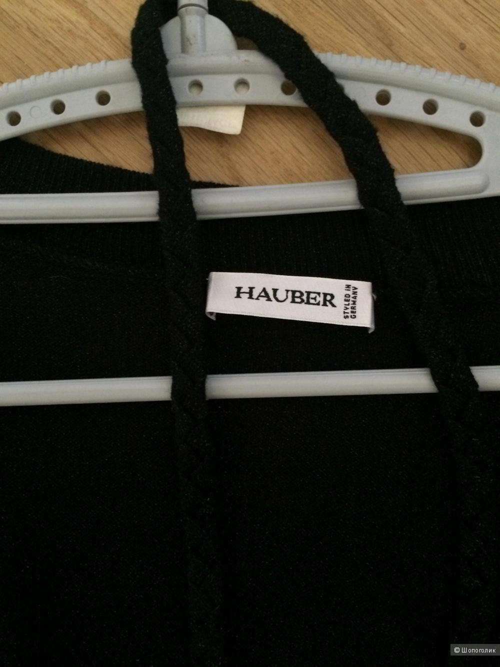 Пуловер-туника HAUBER