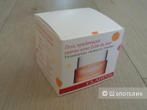 Новый крем-гель Clarins Eclat du Jour для сияния кожи 30 мл