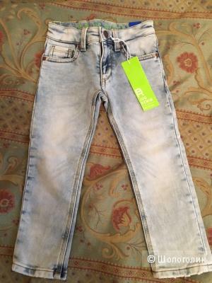 Стильные джинсы для мальчика!