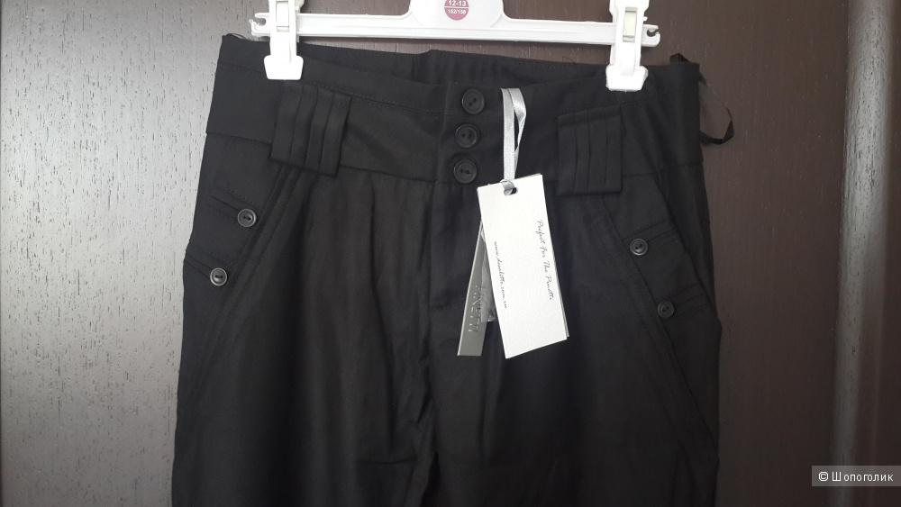Школьные брюки с ремнем Pinetti 150