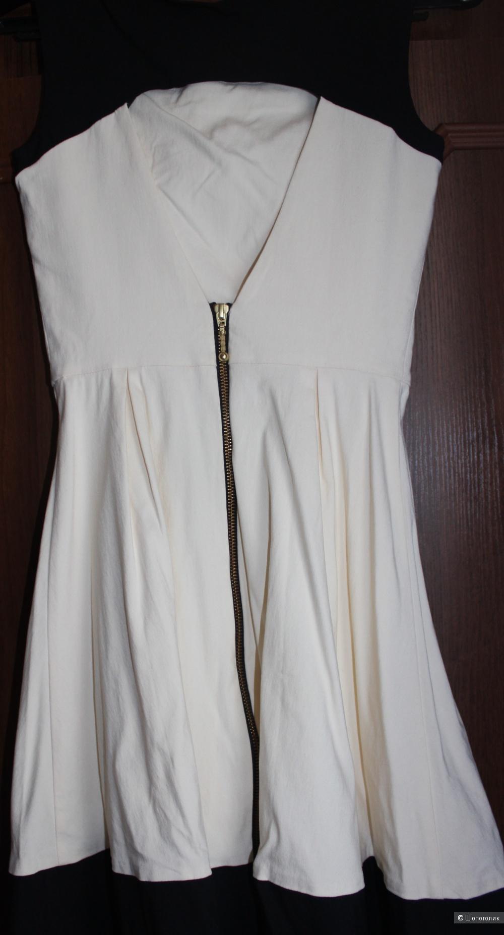 Новое платье Hybrid