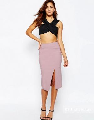 Новая юбка миди Asos