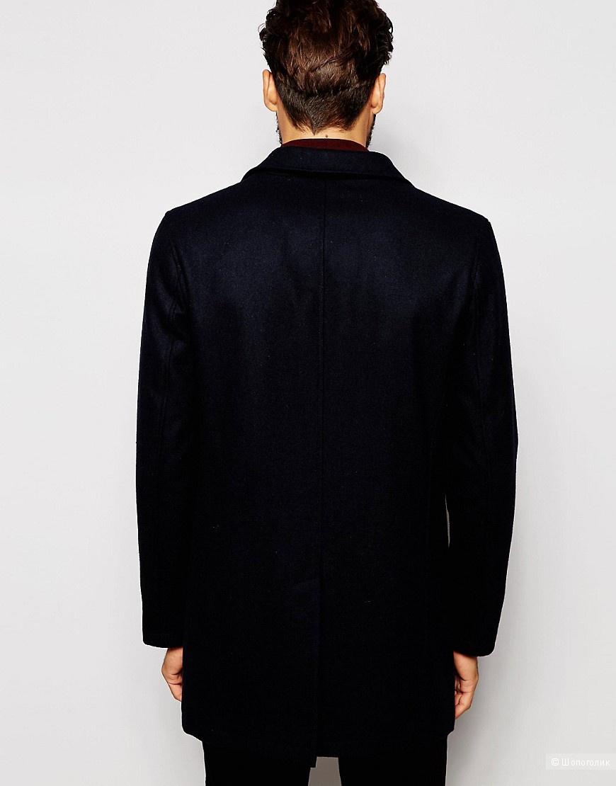 Новое пальто Stanley Adams