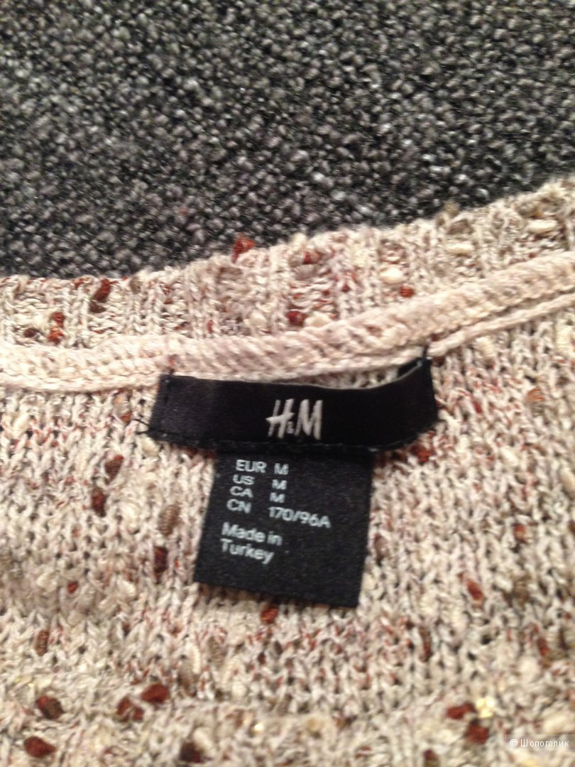 Туника H&M, размер М