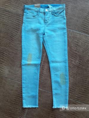 Джинсики H&M размер 10-11 лет.