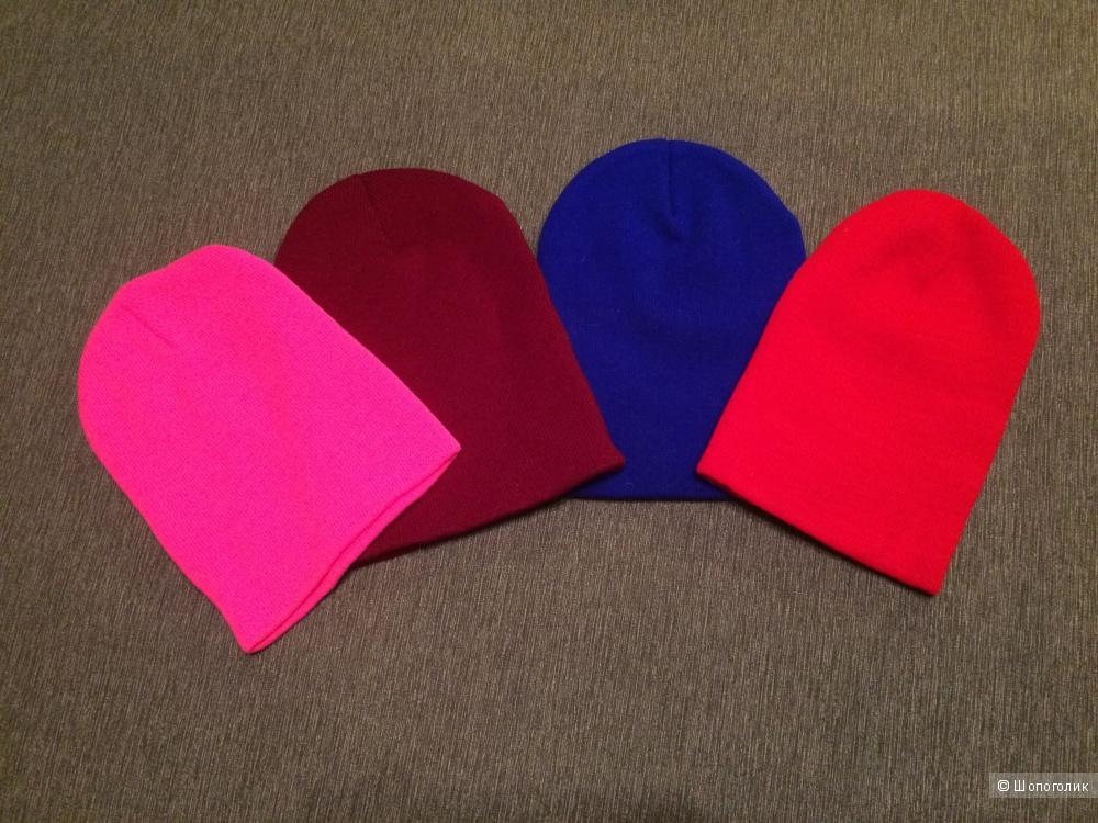 Пристрою новые шапки-бини